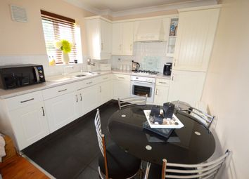 Thumbnail 2 bed flat to rent in Pickard Drive, Handsworth, Sheffield