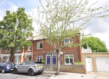 Thumbnail 2 bed flat to rent in Thames Road, London