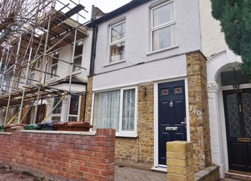 Thumbnail 3 bed property to rent in St. John's Road, London