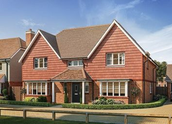 "Thumbnail 5 bed property for sale in ""The Tunbridge"" at Gatesmead, Lindfield, Haywards Heath"