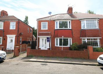 3 bed semi-detached house for sale in Bridge Road, Bessacarr, Doncaster DN4