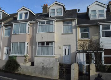 Thumbnail 3 bedroom flat to rent in Second Avenue, Torquay