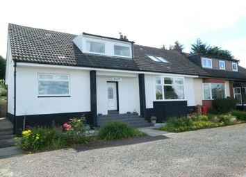 Thumbnail 4 bed semi-detached house for sale in Ayr Road, Rigside, Lanark