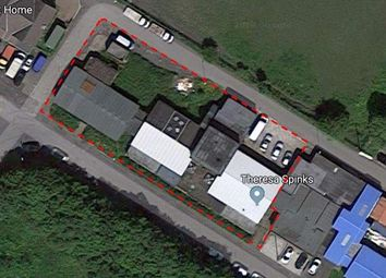 Thumbnail Industrial for sale in Hobson Industrial Estate, Front Street, Newcastle Upon Tyne