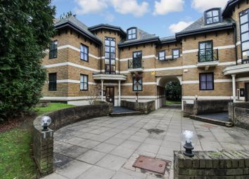 Thumbnail 3 bed flat to rent in Highlawnhill, Sudbury Hill
