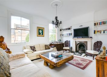 Thumbnail 5 bedroom terraced house for sale in Caithness Road, London
