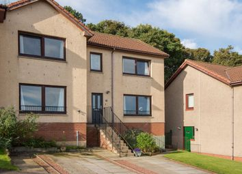 Thumbnail 2 bed semi-detached house for sale in 5A, Westpoint, Dunbar