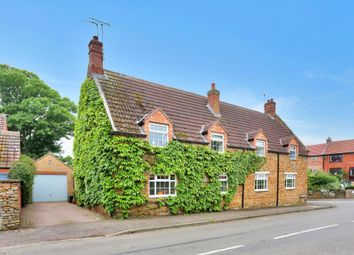 Thumbnail 6 bed property for sale in Church Street, Scalford, Melton Mowbray