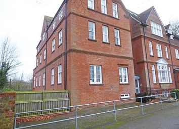 Thumbnail 1 bed flat for sale in St James Court, The Vinefields, Bury St. Edmunds
