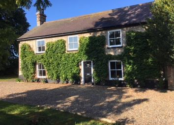 Thumbnail 4 bed detached house to rent in 61 Globe Street, Methwold