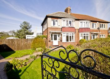 Thumbnail 3 bedroom semi-detached house for sale in Studley Road, Stockton-On-Tees