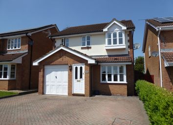 Phoenix Drive, Bulwark, Chepstow NP16. 4 bed detached house