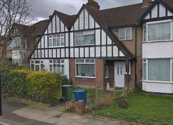 Thumbnail 3 bed terraced house to rent in Talbot Road, Harrow