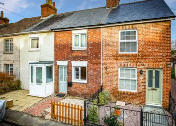 Thumbnail 2 bed terraced house to rent in Castle Street, Southborough, Tunbridge Wells