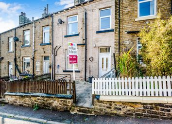 Thumbnail 2 bed terraced house for sale in Union Street, Sowerby Bridge