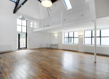 Thumbnail 2 bedroom flat to rent in Goldhurst Terrace, West Hampstead, London