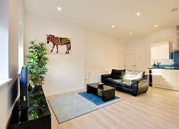 Thumbnail 1 bedroom flat for sale in Whitestile Road, Brentford
