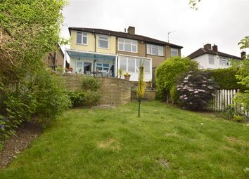 Thumbnail Semi-detached house for sale in Winifred Road, Coulsdon, Surrey