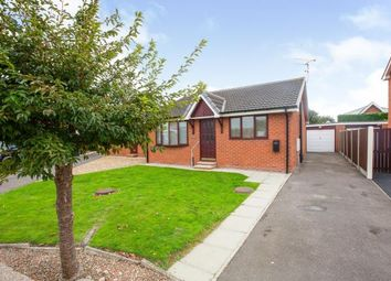 Thumbnail 2 bed bungalow for sale in Glenapp Avenue, Blackpool, Lancashire