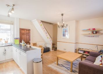 Thumbnail 2 bed end terrace house for sale in Wolsley Street, York