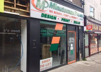 Thumbnail Retail premises to let in Oxford Street, High Wycombe, Bucks