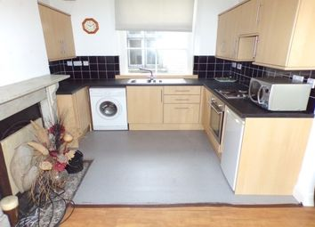 Thumbnail 1 bed flat to rent in 37A Tubwell Row, Darlington