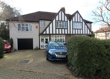 Thumbnail 4 bed semi-detached house for sale in Charterhouse Road, Orpington, Kent