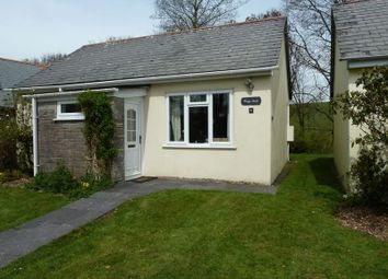 Thumbnail 2 bed detached bungalow to rent in 41, Inny Vale, Camelford