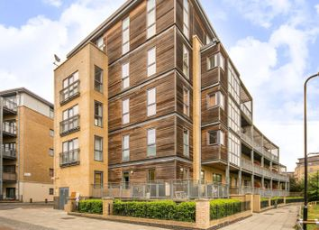 Thumbnail 1 bed flat for sale in Woodmill Road, Clapton
