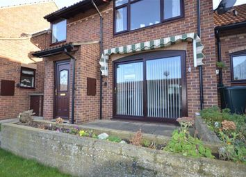 Thumbnail 2 bed flat for sale in St. Johns Court, Grimsby