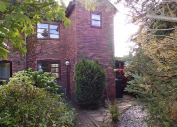 Thumbnail 2 bed property for sale in Yew Tree Court, Austrey, Warwickshire
