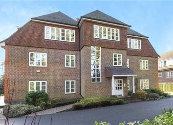Thumbnail 3 bed flat for sale in Evergreen, Cross Road, Sunningdale