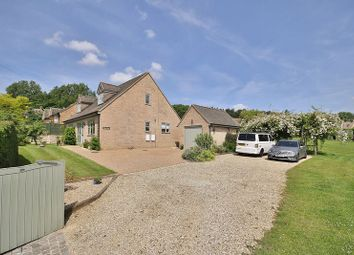 Thumbnail 4 bed detached house for sale in Finstock, Skippett House, High Street