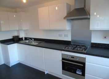Thumbnail 2 bed flat to rent in Anderson Grove, Newport