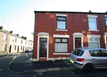 Thumbnail 2 bed terraced house to rent in Milford Street, Rochdale Center, Rochdale