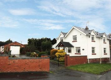 Thumbnail 3 bed detached house for sale in Station House, Station Road, Sutton Weaver
