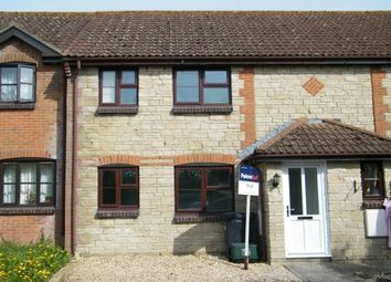 Thumbnail 1 bed property to rent in Henstridge, Templecombe