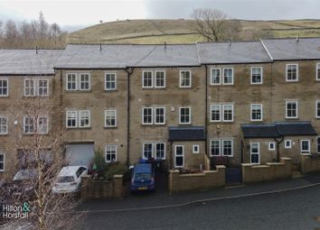4 bed terraced house for sale in Floats Mill, Trawden, Colne BB8