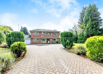 Thumbnail 5 bed detached house to rent in Mark Way, Godalming