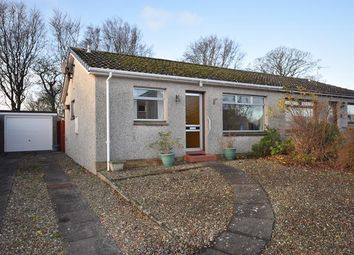 Thumbnail 2 bedroom semi-detached bungalow for sale in Bow Butts, Crail