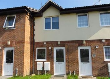 Thumbnail 2 bed terraced house to rent in The Pines, Worksop, Nottinghamshire