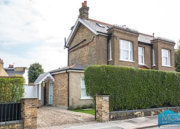 3 bed semi-detached house for sale in The Avenue, Barnet, Hertfordshire EN5