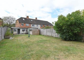 Thumbnail 3 bed end terrace house for sale in Marsh Road, Thatcham