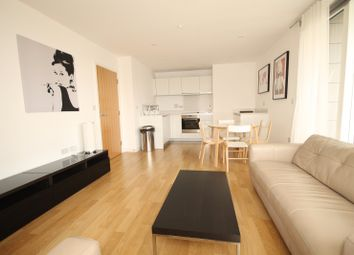 Thumbnail 2 bed flat to rent in Woodberry Grove, Manor House