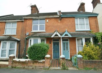 Thumbnail 2 bed terraced house to rent in Eastern Avenue, Ashford