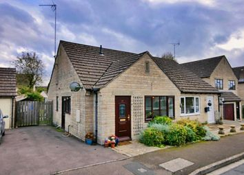 Thumbnail 2 bed bungalow to rent in Tayler Road, Northleach, Cheltenham