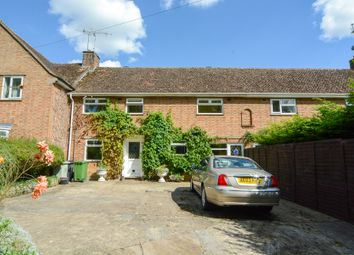 Thumbnail 4 bedroom terraced house for sale in Empingham Road, Exton, Oakham