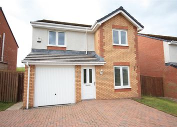 Thumbnail 4 bed detached house for sale in Murdoch Avenue, Cambuslang, Glasgow