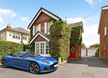 Thumbnail 4 bed property for sale in Castle Street, Portchester, Fareham