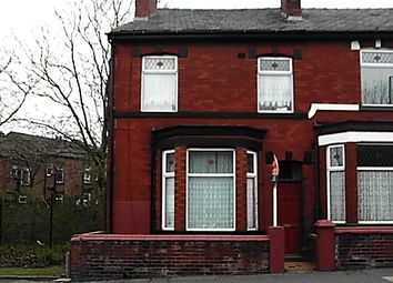Thumbnail 2 bedroom terraced house to rent in Cross Lane, Radcliffe